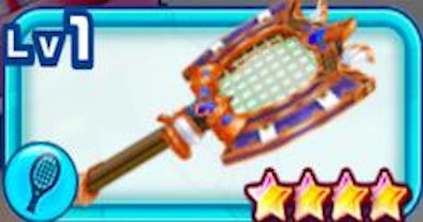 【白猫テニス】カンパニークリードの評価 | ウォルターモチーフ【白テニ】