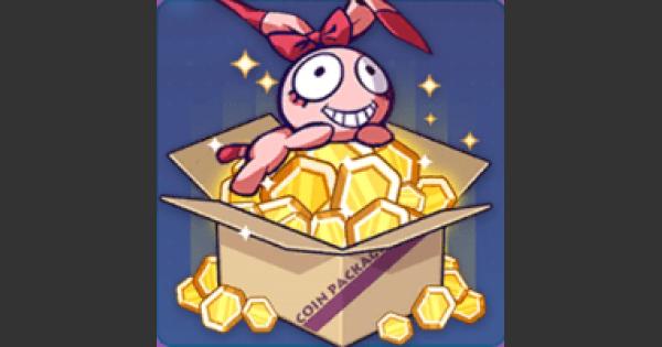 【崩壊3rd】ホミのお宝の入手方法と使い道