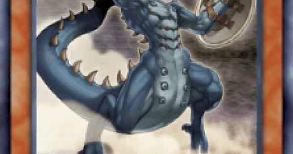 【遊戯王デュエルリンクス】竜の尖兵の評価と入手方法