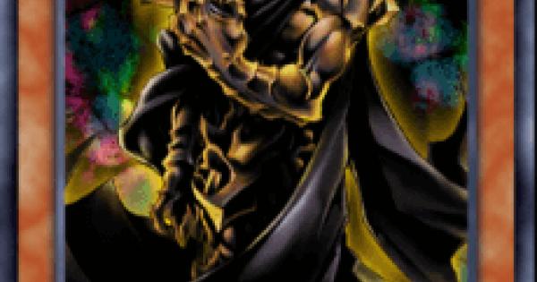 【遊戯王デュエルリンクス】暗黒の侵略者の評価と入手方法
