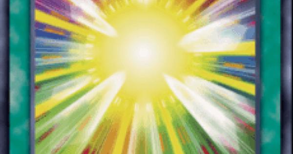 【遊戯王デュエルリンクス】覚醒の評価と入手方法