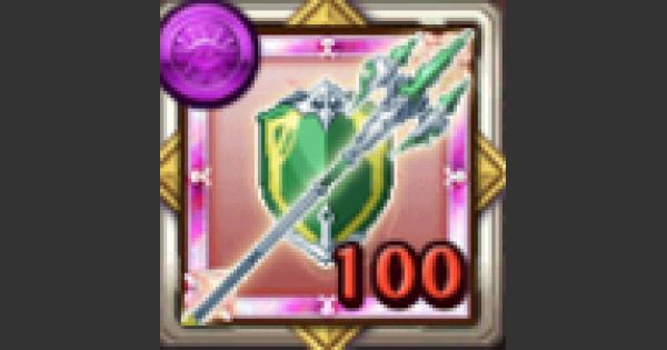 【ログレス】マッシュAPのメダル評価|ルシェメル大陸のメダル【剣と魔法のログレス いにしえの女神】