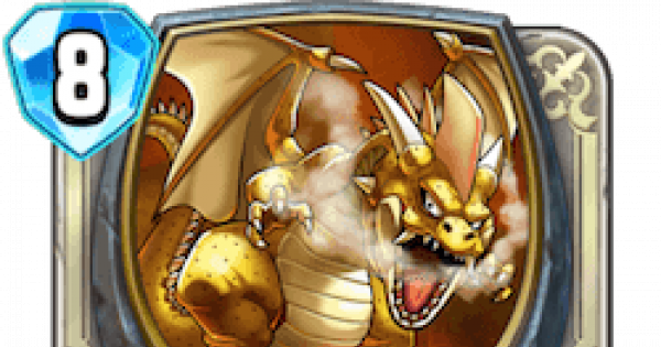 グレイトドラゴンの評価