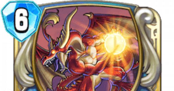 【ドラクエライバルズ】ドラゴンガイアの評価【ライバルズ】