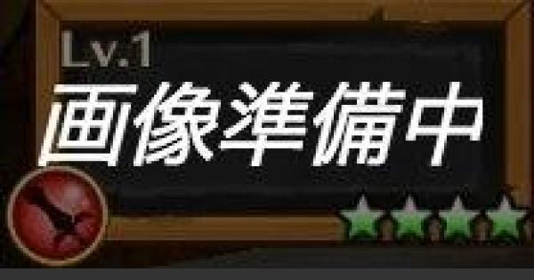 【白猫】リリー(剣)モチーフ武器/マジカルソードステッキの評価