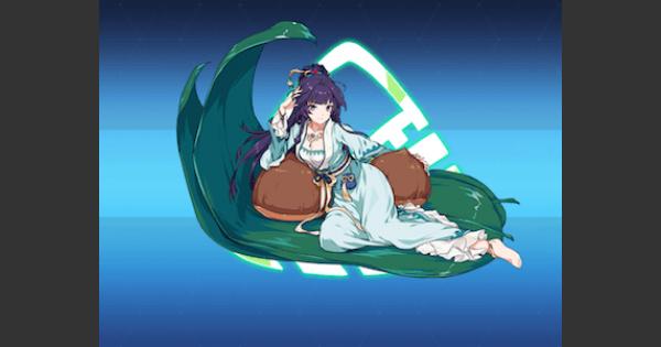 【崩壊3rd】芽衣・端午(聖痕)の評価とスキル