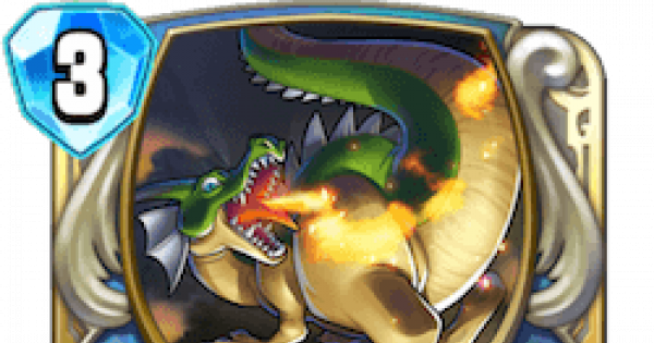ドラゴンの評価