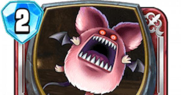 【ドラクエライバルズ】ピンクモーモンの評価【ライバルズ】