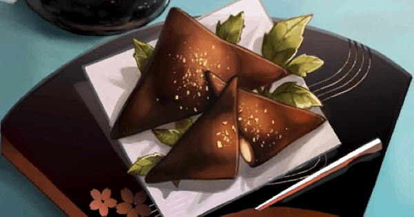 【FGO】『八つ橋チョコ』の性能