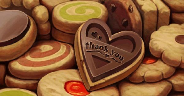 【FGO】『手作りクッキーと物体X』の性能