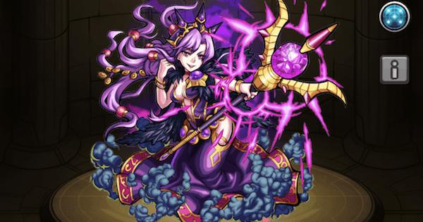 【モンスト】ヴァニラの最新評価!適正神殿とわくわくの実