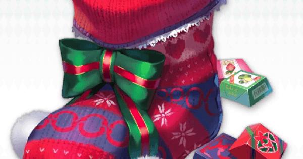 【FGO】『クリスマスの思い出』の性能