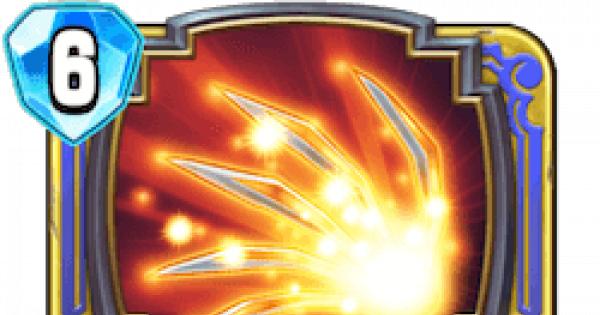 【ドラクエライバルズ】ゴールドフィンガーの評価【ライバルズ】