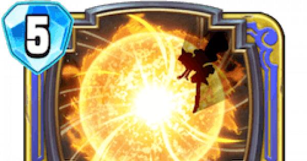 【ドラクエライバルズ】閃光烈火拳の評価【ライバルズ】