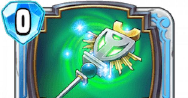 【ドラクエライバルズ】封印の杖の評価【ライバルズ】