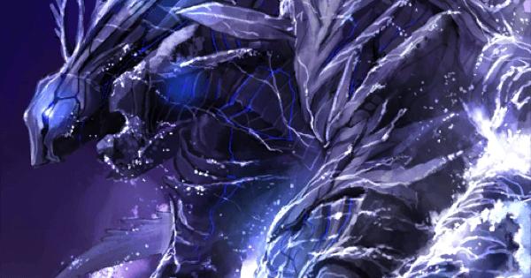 【FGO】『波濤の獣』の性能