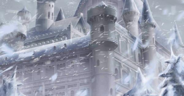 【FGO】『雪の城』の性能