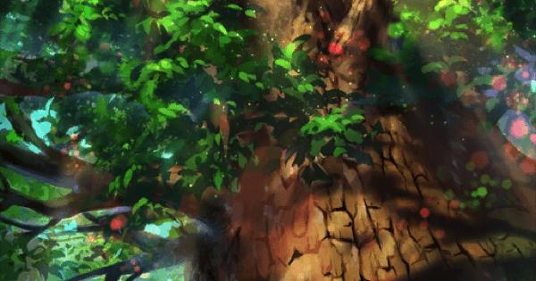 【FGO】『森なりし聖』の性能