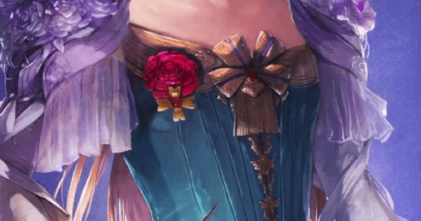 【FGO】『王妃の贈り物』の性能