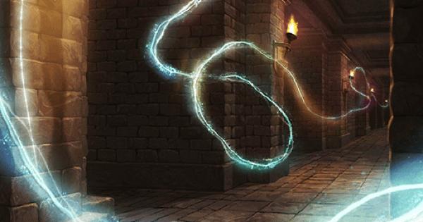 【FGO】『アリアドネの糸』の性能