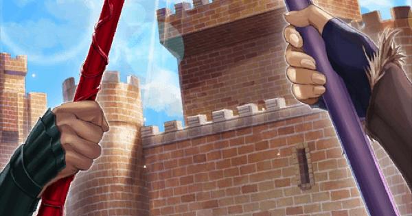 【FGO】『騎士の誓い』の性能