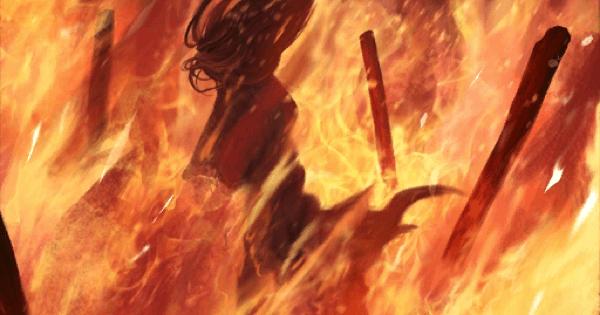 【FGO】『焔刑の地獄』の性能