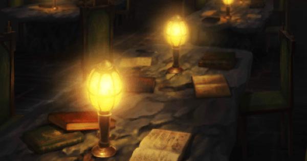 【FGO】『百人蔵書』の性能