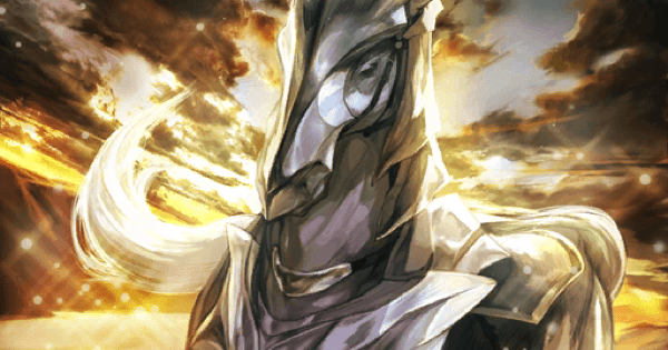 【FGO】『王の馬』の性能