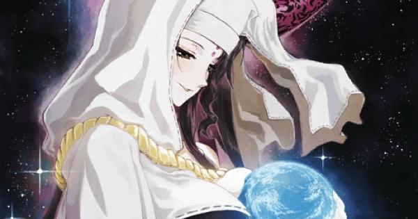 【FGO】『魔性菩薩』の性能