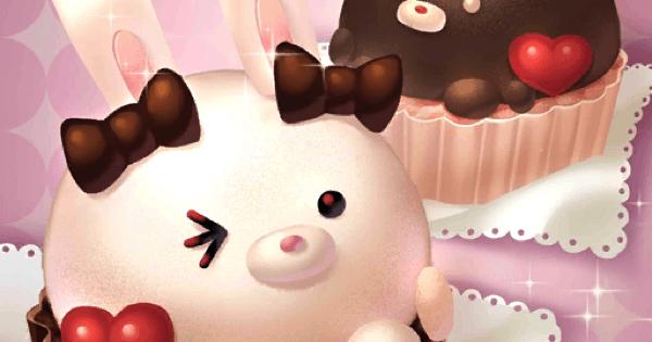 【FGO】『ラビット・キュート・チョコ』の性能