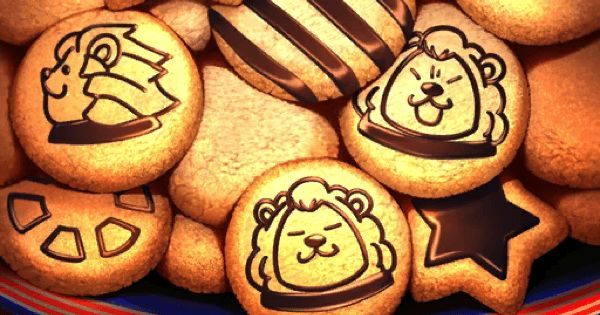 【FGO】『直流式グレイトフルクッキー』の性能