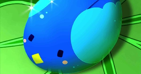 【FGO】『青い鳥のようなマウス』の性能