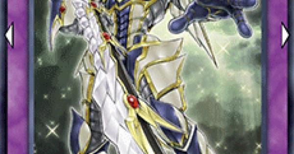 【遊戯王デュエルリンクス】竜破壊の剣士バスターブレイダーの評価と入手方法