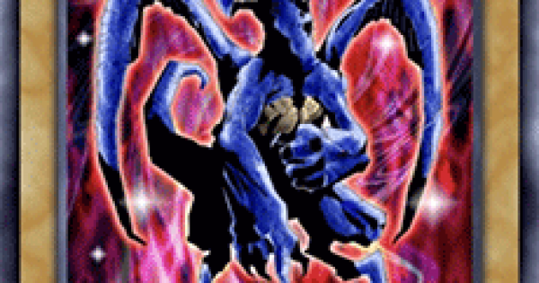 【遊戯王デュエルリンクス】サファイアドラゴンの評価と入手方法