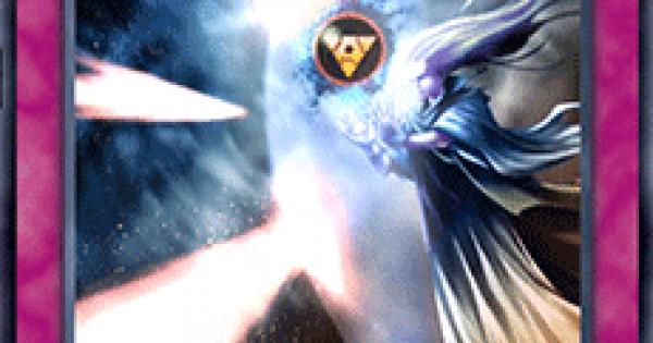 【遊戯王デュエルリンクス】対抗魔術の評価と入手方法