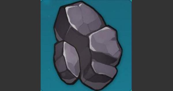 【崩壊3rd】石精鉱の入手方法と使い道