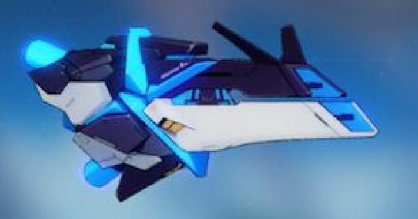 【崩壊3rd】量子破滅者Ⅱ型の評価と武器スキル