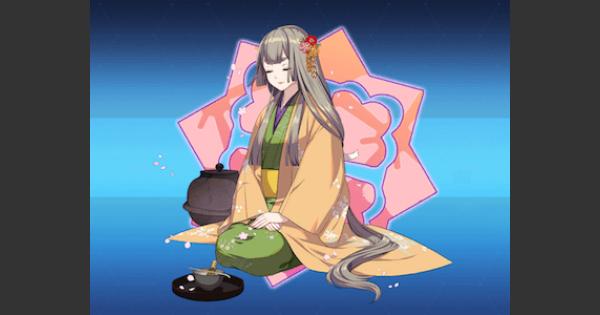 【崩壊3rd】浅井茶々の評価とスキル