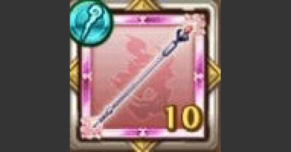 【ログレス】魔術師の闇操のメダル評価 ジョブメダル【剣と魔法のログレス いにしえの女神】