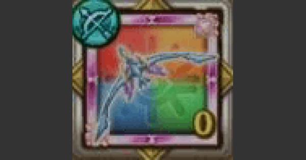 【ログレス】狩人の魔命のメダル評価|ジョブメダル【剣と魔法のログレス いにしえの女神】