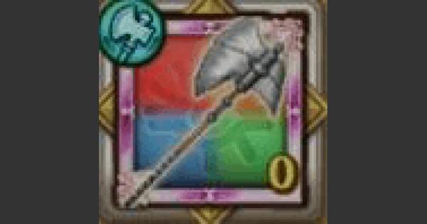 【ログレス】闘士の力技のメダル評価|ジョブメダル【剣と魔法のログレス いにしえの女神】