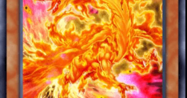 【遊戯王デュエルリンクス】神竜アポカリプスの評価と入手方法