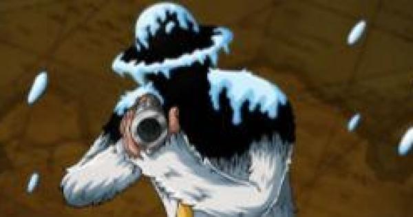 【トレクル】イエティクールブラザーズ(ロック&スコッチ)の評価【ワンピース トレジャークルーズ】