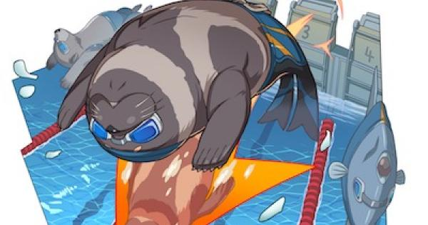 【ファイトリーグ】水上のハイエイスターアラシの評価と使い方