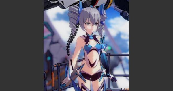 【崩壊3rd】衣装「ヘレナの閃翼」をゲット!夏のバトルスーツ衣替え大作戦!