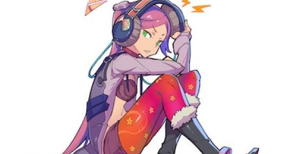 【ファイトリーグ】オーディオガール(audio-girl)の評価と使い方