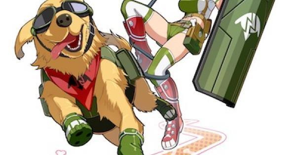 【ファイトリーグ】犬軍曹メイ&特殊訓練犬サイの評価と使い方