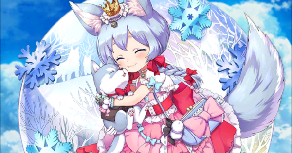 【白猫】名星会コヨミ(神気)の評価とおすすめ武器