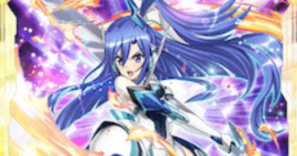 【シンフォギアXD】風鳴翼の評価 | 風輪火斬
