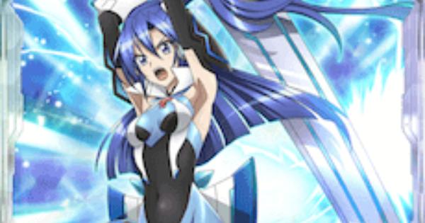 【シンフォギアXD】風鳴翼(巧)の評価 | 蒼ノ一閃